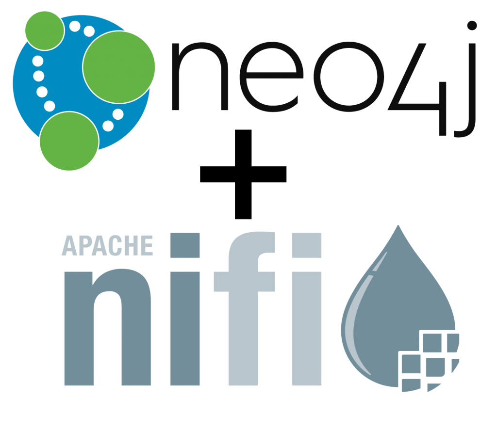Neo4j and Apache NiFi